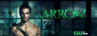 arrow - better quality banner