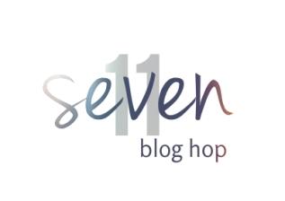 Seven 11 blog hop