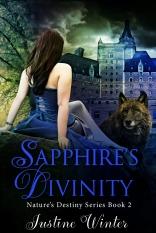 Sapphire's Divinity, Nature's Destiny #2